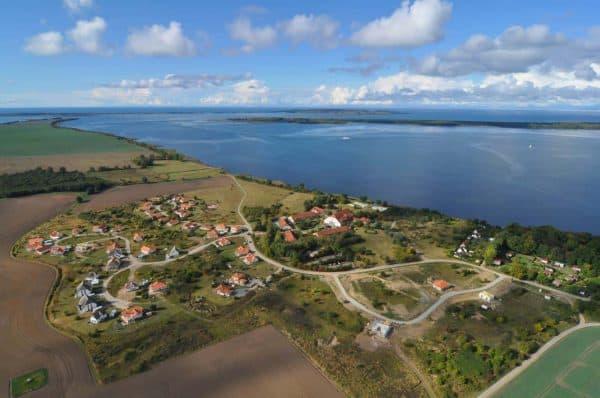 VIP Flugticket für bis zu 4 Personen Hiddensee Tour (H)
